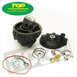 CYLINDERKIT TOP BLACK TROPHY D.47MM AEROX
