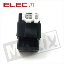 CDI UNIT ELEC TYPE B OPEN CHINA 50CC