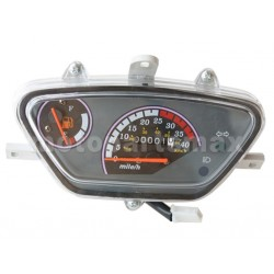 TELLERSET CHINA GY6 COMP.