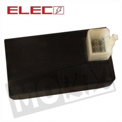 BLOC CDI CHINA 50CC 6 PINS
