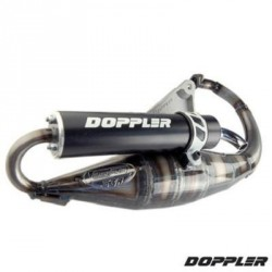 POT DOPPLER S3R EVOLUTION BOOSTER/STUNT EMBOUT NOIR