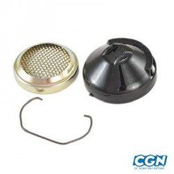CORNET A GRILLE DELL'ORTO CARBURATEUR TYPE SHA