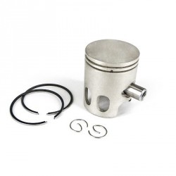 PISTON CARENZI BOOSTER/NITRO D.40MM