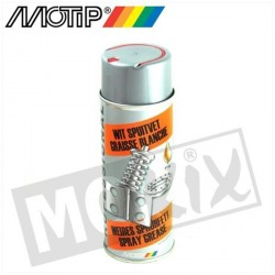 SPRAY MOTIP 400ML GRAISSE BLANCHE