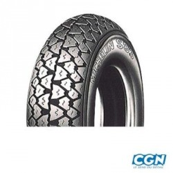 PNEU MICHELIN TUBELESS 3.50X8 S83 TT 46J