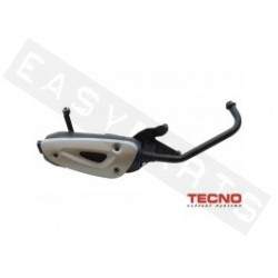 POT TECNO SYM FIDDLE/ORBIT II 50CC 4 TEMPS (A PARTIR DE 2009)