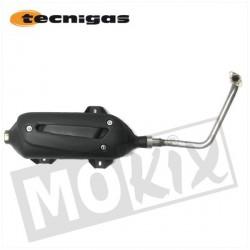 POT TECNIGAS MAXI-4N GRAND DINK 125CC (JUSQU'A 2007)