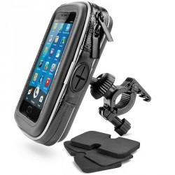 SUPPORT UNIVERSEL POUR SMARTPHONE / GPS SCOOTER & MOTO