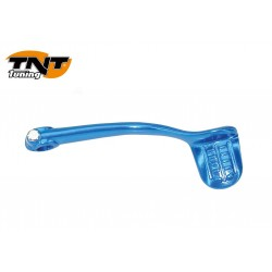 KICK ADAPT SCOOT PIAGGIO BLEU ANODISE
