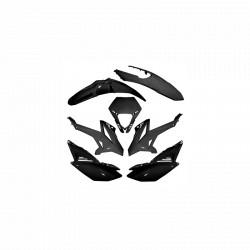 7 PIECES HABILLAGE BETA 50 RR (A PARTIR DE 2012) NOIR