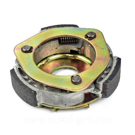 EMBRAYAGE MAXISCOOTER TNT ORIGINAL ADAPT. PIAGGIO 125 (X7 X8 X9) / MP3 125 - 300CC