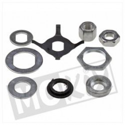 SET DE MONTAGE EMBRAYAGE PEUGEOT 103 (9 PIECES)