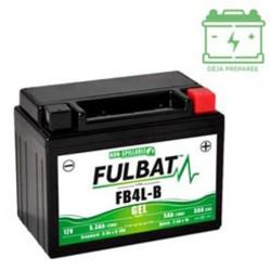 BATTERIE FULBAT FB4L-B 12V 5A