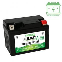 BATTERIE FULBAT FTX4LBS 12V-4A