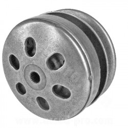 EMBRAYAGE COMPLET CHINA 125CC (D.125MM)