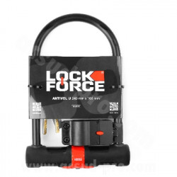 U-LOCK LOCKFORCE HERCULE 240 X 165