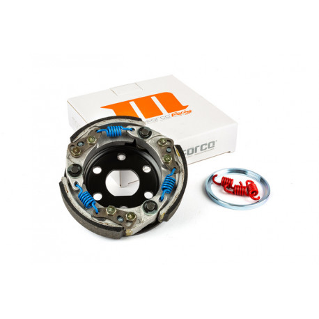 EMBRAYAGE REGLABLE TNT RACING BOOSTER SPIRIT D.105MM