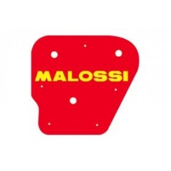 LUCHTFILTER MALOSSI RED SPONGE NITRO/AEROX/NEOS