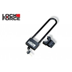 ANTIVOL U 30X8 LOCKFORCE CORSAIRE REF 616