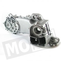 "CARTER MOTEUR GAUCHE AGILITY/CHINA GY6 50CC (ROUES 10"")"