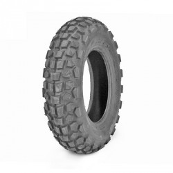 PNEU DURO TUBELESS CROSS 130/90X10 HF910 61J TL