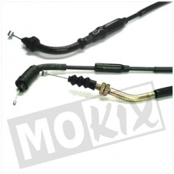 CABLE GAZ GAS KYMCO S-9/PEOPLE/DINK
