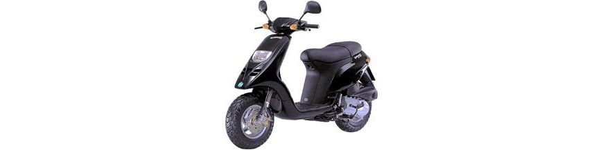 PIAGGIO TYPHOON-ZIP (2 & 4 TEMPS)