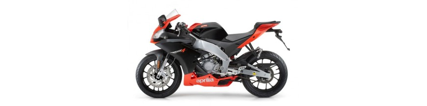 APRILIA RS 50 (MINARELLI AM6)