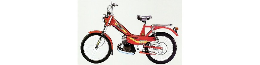 MBK 51-MOTOBECANE