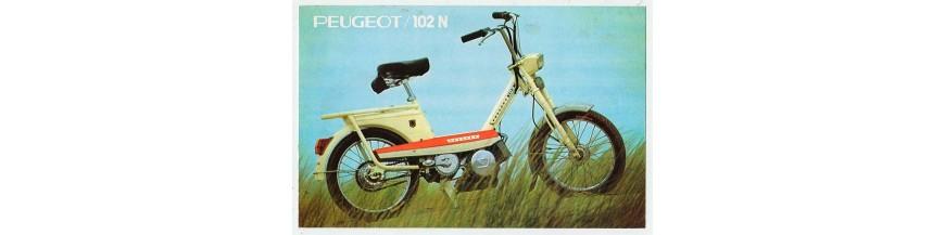 PEUGEOT 101-102-104