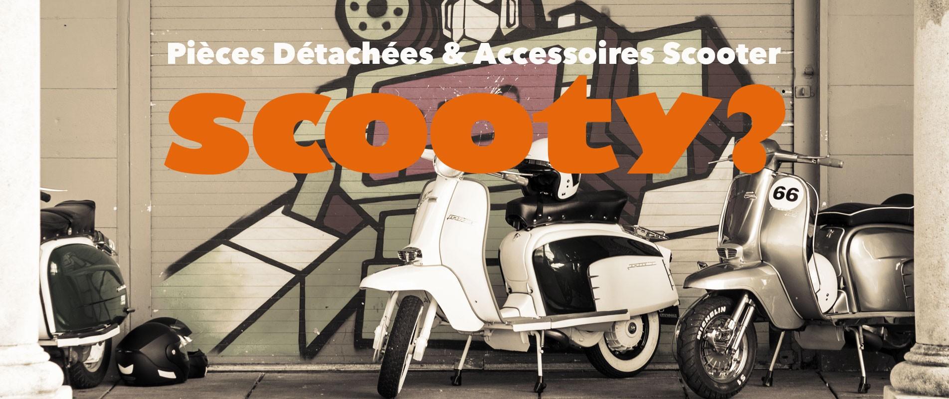 Scooty?